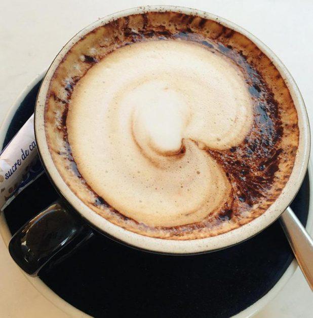 brazilian food and drink coffee