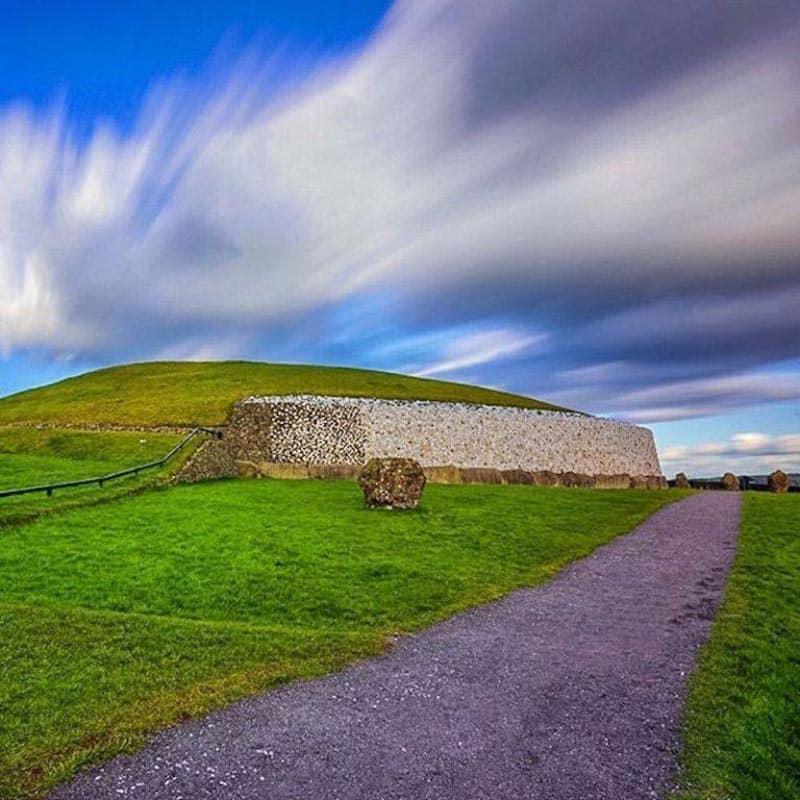 things to see in Ireland Bru na Boinne