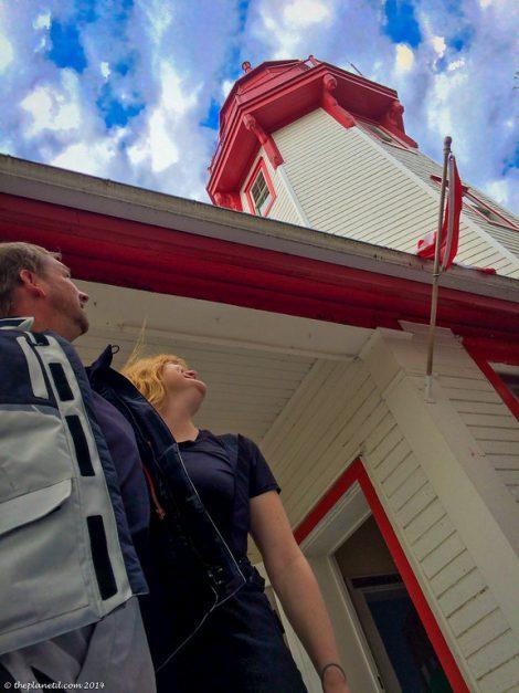 bruce county  Kincardine Lighthouse