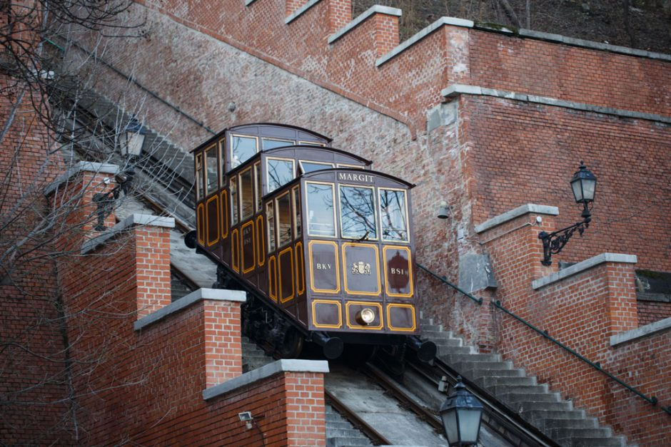 budapest things to do | funicular