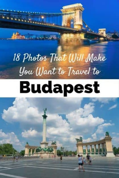 budapest in photos | the best budapest pictures to inspire you to travel