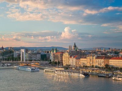 18 Pictures of Budapest That Will Make You Want to Pack Your Bags