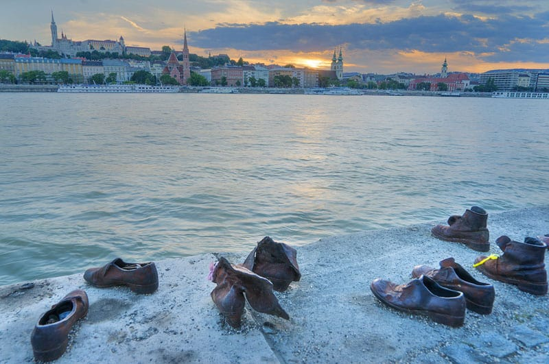 budapest pictures shoes
