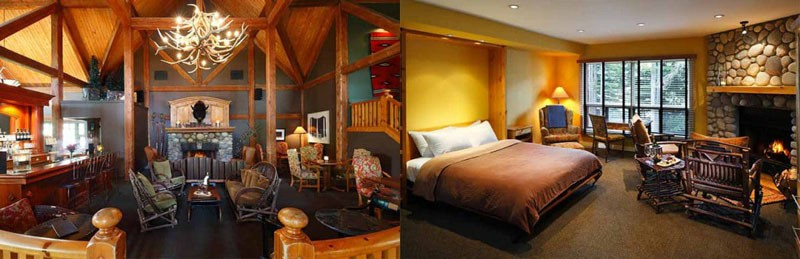buffalo mountain lodge places to stay in banff