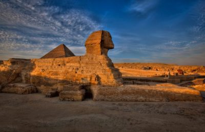 cairo egypt travel guide featured image