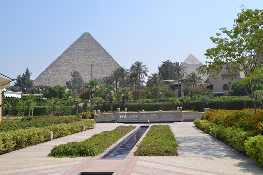 cairo egypt travel guide pyramids