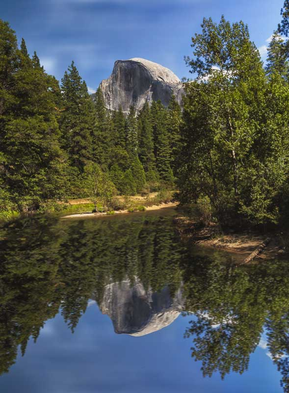 California Road Trip: Yosemite National Park
