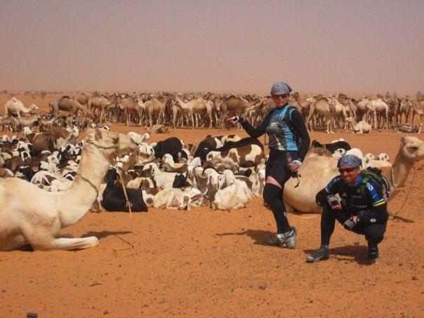 adventure travel in africa
