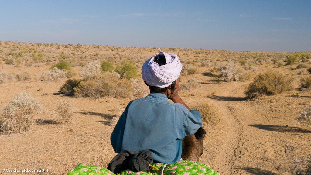 desert safari jaiselmer