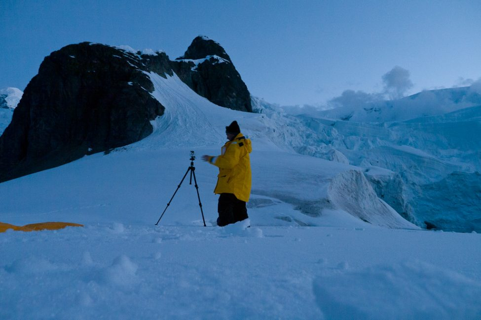 camera gear for antarctica the planet d travel blog