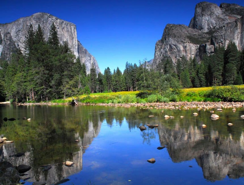 Top 10 Best Places to Camp in California