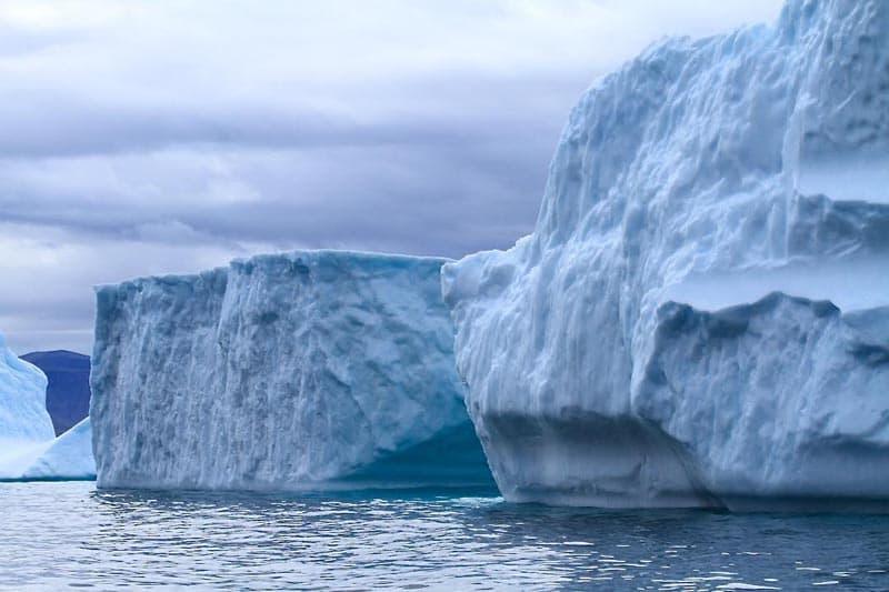 Icebergs Canadian Adventures
