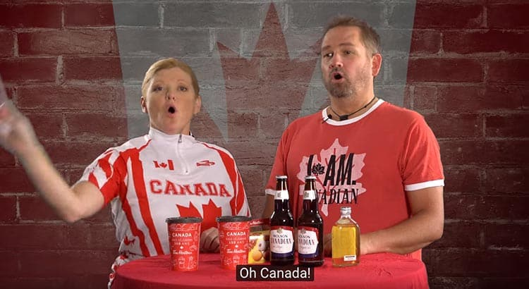 84 Funny and Interesting Facts About Canada