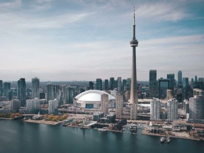 Famous Canada Landmarks to add to your bucket List