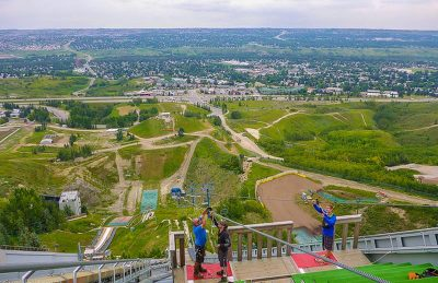 winsport canada olympic park featured image