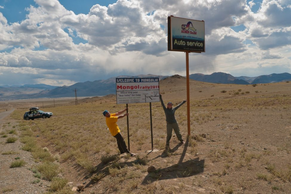 canadas adventure couple mongolia