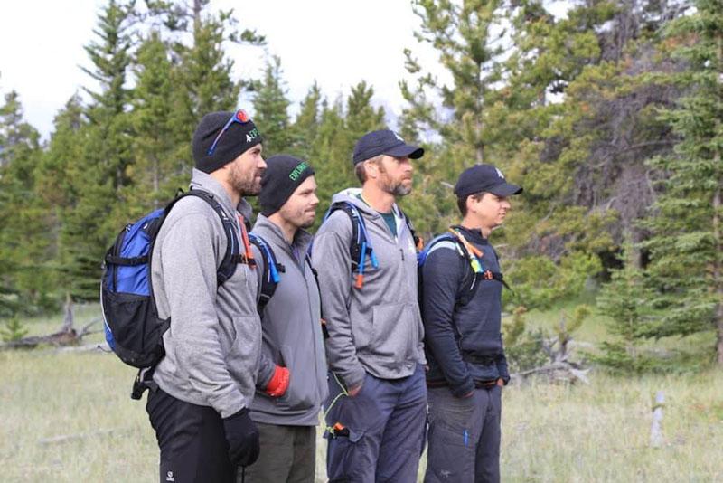 challenge canada adventurer