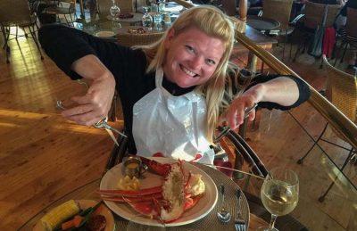 best canadian foods   lobster