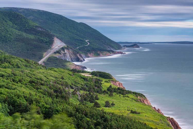 canada road trip | cabot trail