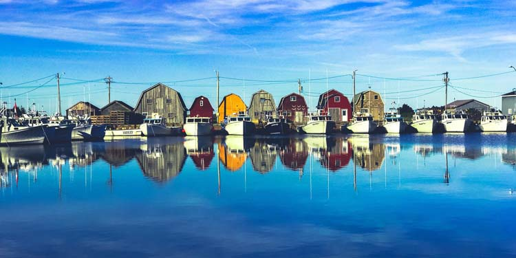 canadian road trip ideas | prince edward island