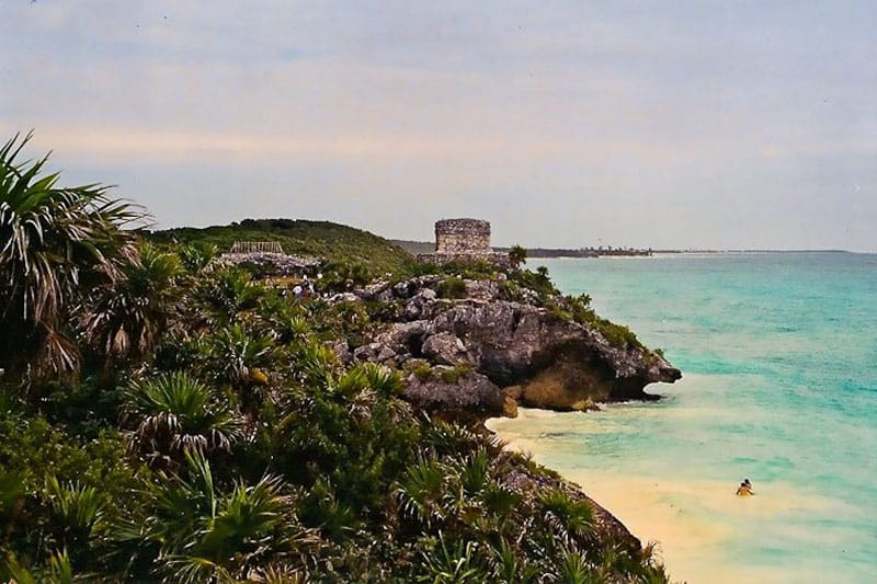 cancun day trips tulum