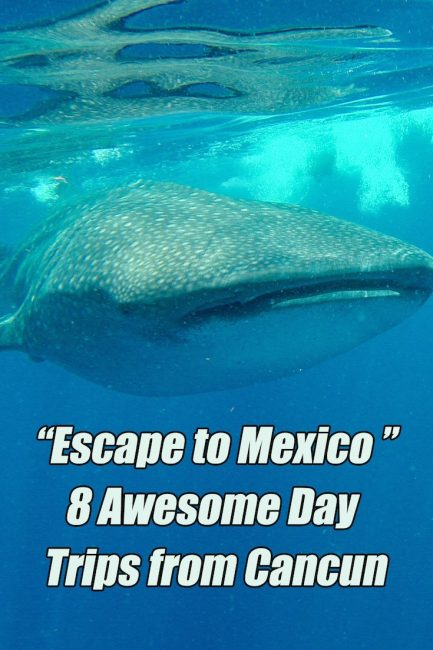 Cancun Day Trips