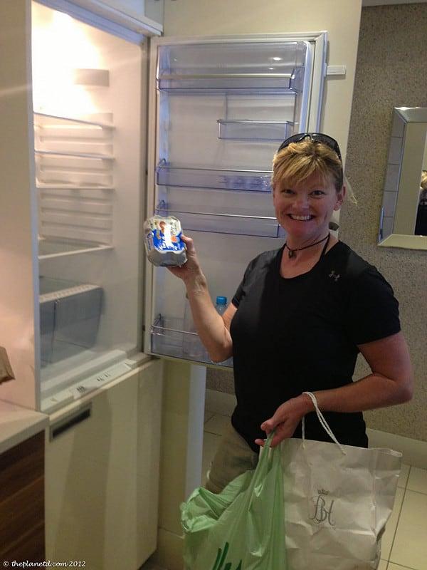 deb fridge