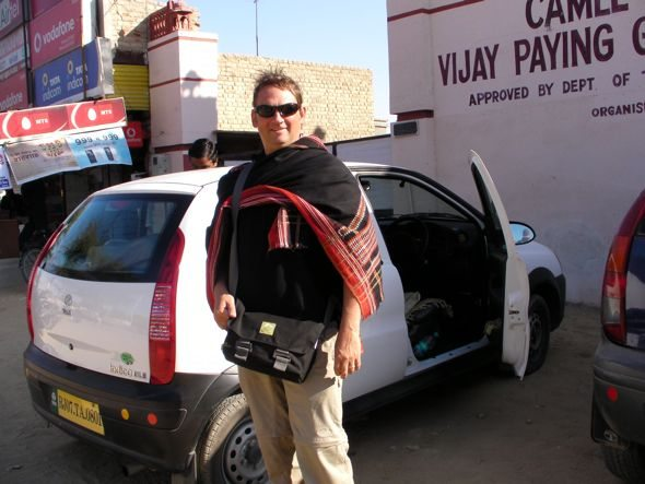 travel scams india