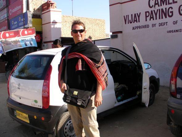 Dave-car-rajasthan-India