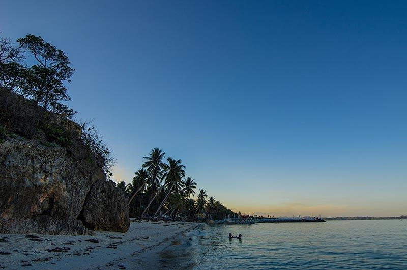 kudung kudung beach carabao island