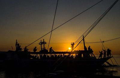 Carabao Island philippines