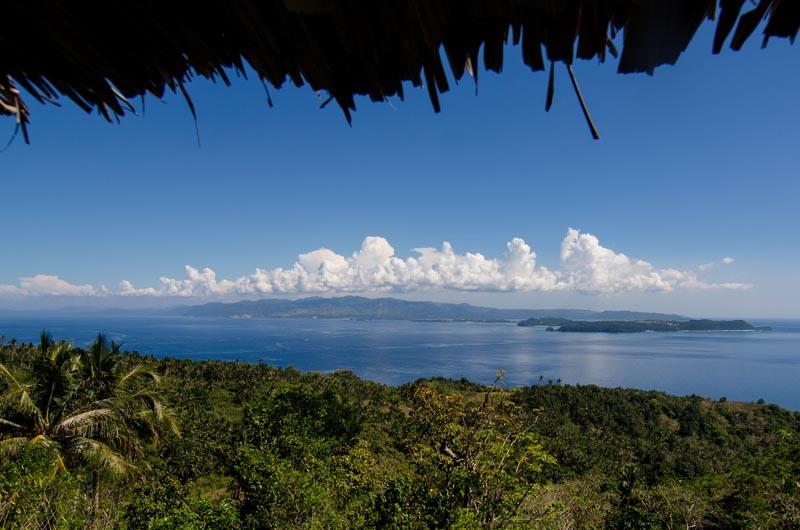 boracay island from carabao island
