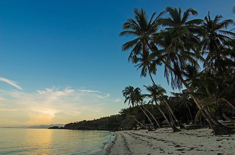 hambil beach philippines