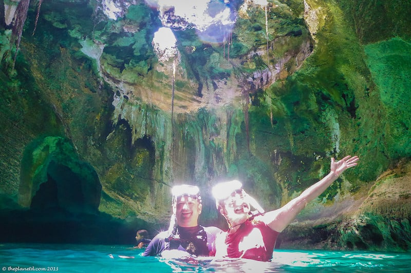 caribbean watersports thunderball grotto