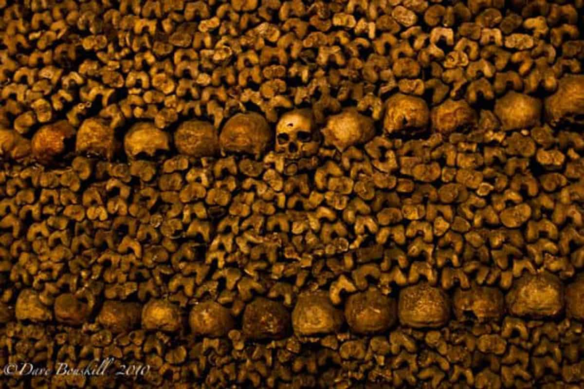 Visiting the Catacombs of Paris – An Underground Labyrinth of Death
