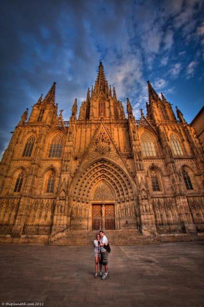 barcelona catalunya photos