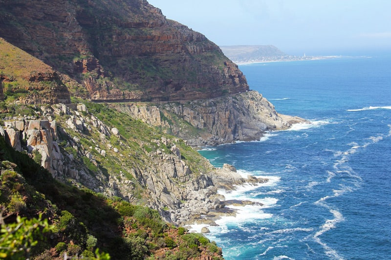 things to do in Cape Town Chapman's Peak