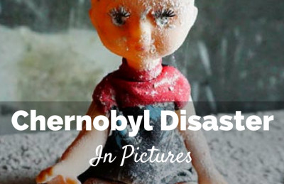 chernobyl disaster pictures doll pinterest