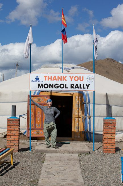 Christina Noble Foundation: Making A Difference in Mongolia