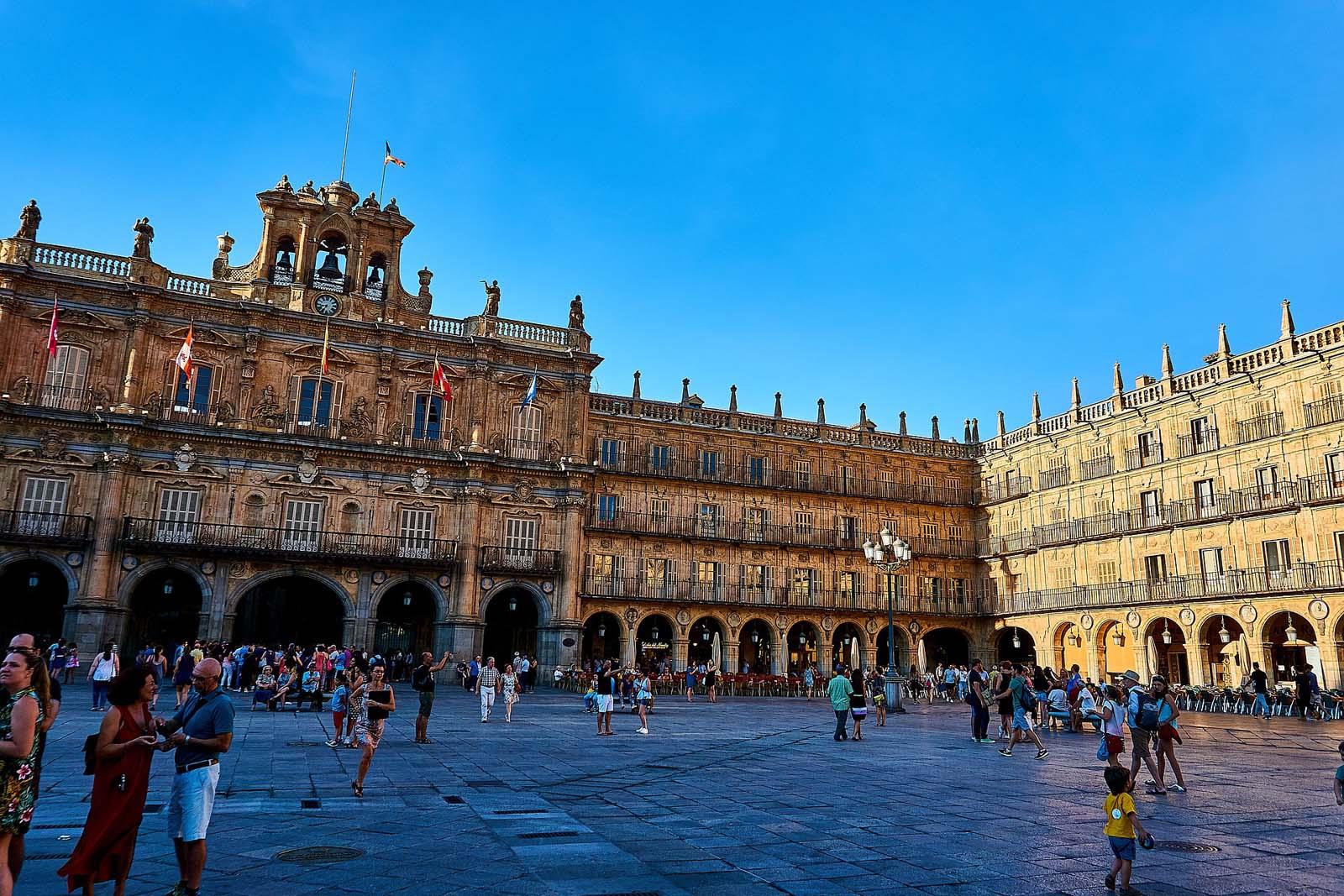 salamanca mejores ciudades españolas