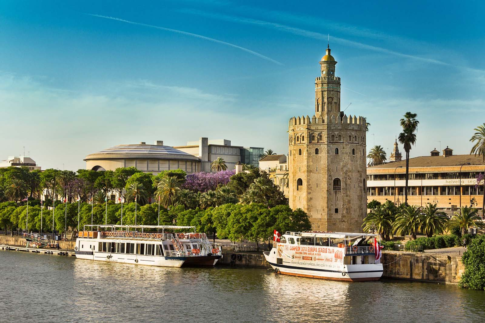 cities to visit in spain