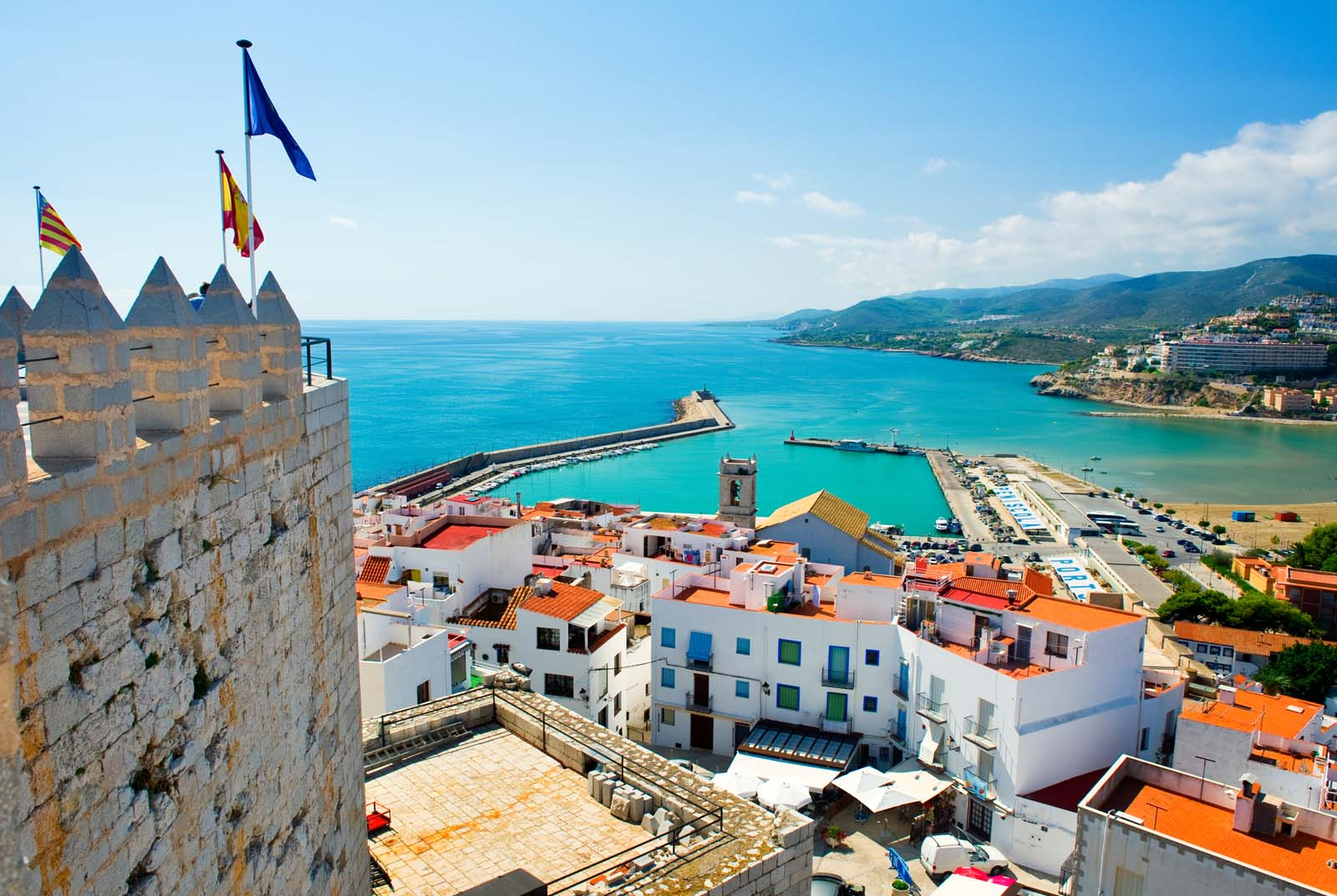 16 Of The Best Cities In Spain Beautiful Places To Visit Right Now The Planet D,Quiz Printable Color Personality Test