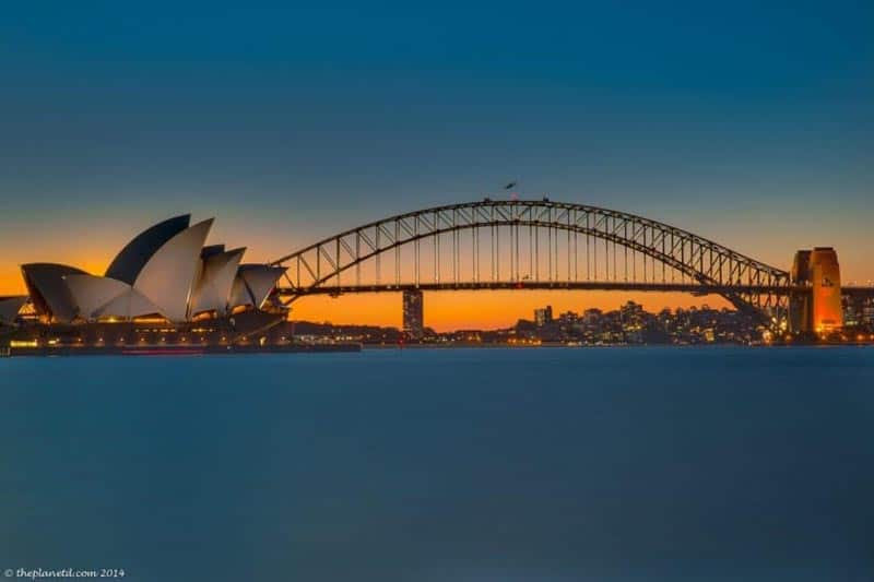 best city skylines Sydney