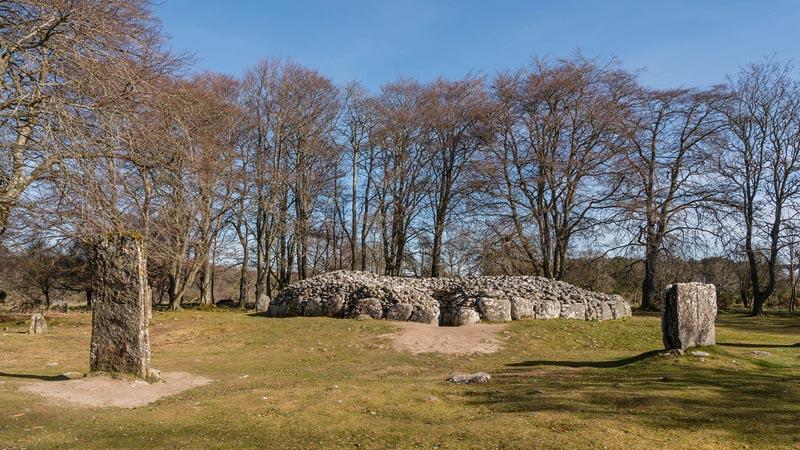 cairns scotland