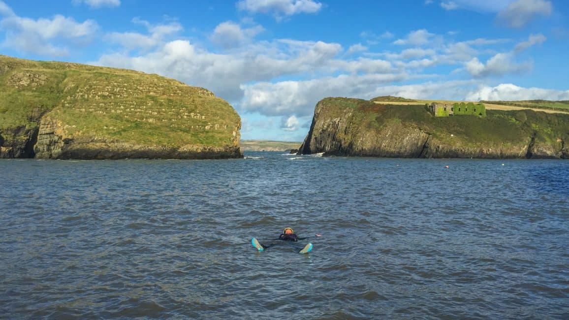 Coasteering in Wales – It's Not as Scary as you Think