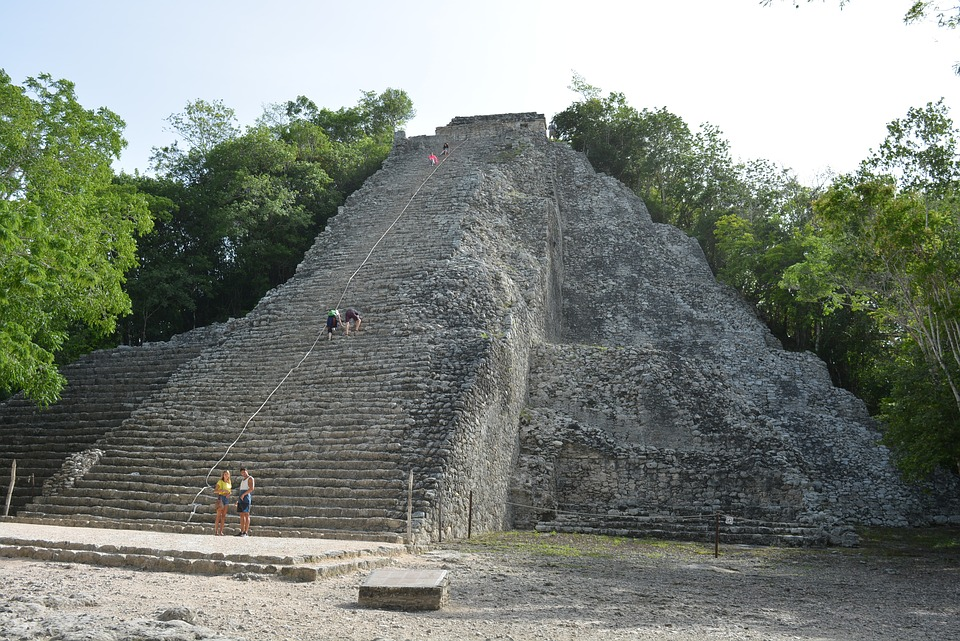 best cancun day trips coba