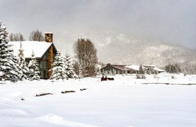 things to do in colorado in winter vista verde ranch