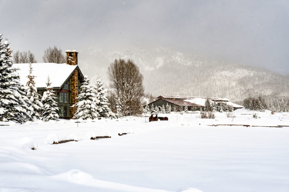 things to do in colorado in winter vista verde ranch