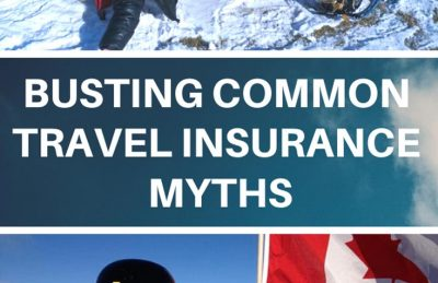 busting common travel insurance myths