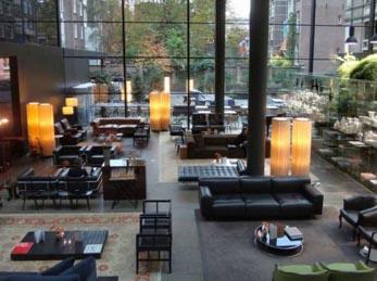 amsterdam hotels conservatorium
